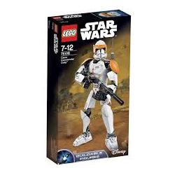 KLOCKI LEGO STAR WARS 75108 (nowa)