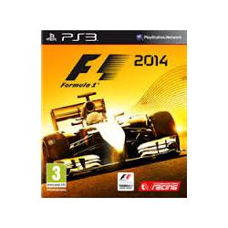F1 2014[ENG] (używana) (PS3)