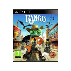 RANGO[ENG] (używana) (PS3)