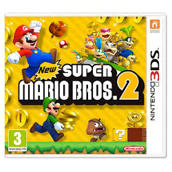 new super mario bros 2[ENG] (nowa) (3DS)