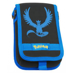ETUI NA 3DS XL POKEMON GO BLUE (nowa) (3DS)