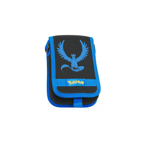 ETUI NA 3DS XL POKEMON GO BLUE (nowa) (3DS)