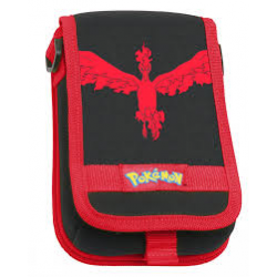 ETUI NA 3DS XL POKEMON GO RED (nowa) (3DS)