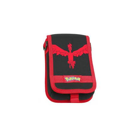 ETUI NA 3DS XL POKEMON GO RED (nowa) (3DS)
