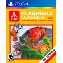 ATARI FLASHBACK CLASSIC VOL 1[ENG] (nowa) (PS4)