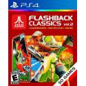 ATARI FLASHBACK CLASSIC VOL 2[ENG] (nowa) (PS4)