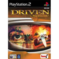 Driven [ENG] (Używana) PS2