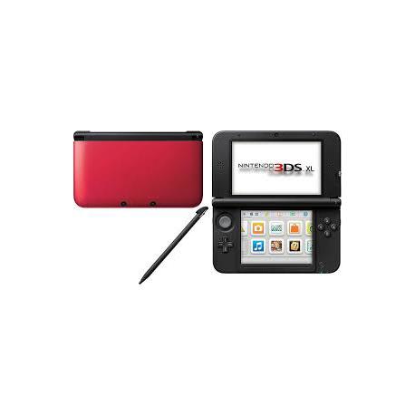 NINTENDO 3 DS XL (używana)
