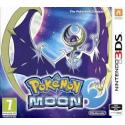 POKEMON MOON[ENG] (używana) (3DS)
