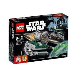KLOCKI LEGO 75168 STAR WARS MASTER YOR FORCE (nowa)
