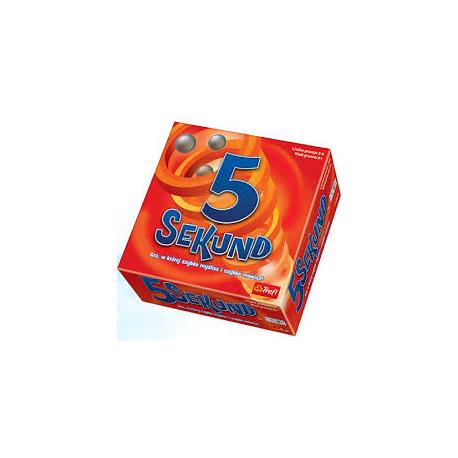 5 SEKUND (nowa)
