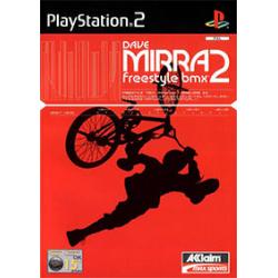 Dave Mirra Freestyle BMX 2 [ENG] (Używana) PS2