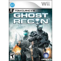 TOM CLANCY'S GHOST RECON[ENG] (używana) (Wii)