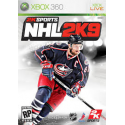 NHL 2K9[ENG] (używana) (X360)