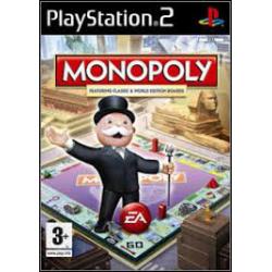MONOPOLY[ENG] (używana) (PS2)