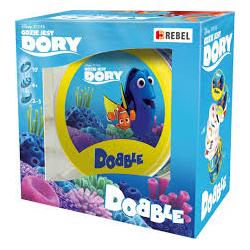 Dobble: Gdzie jest Dory (nowa)