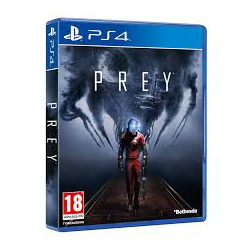 PREY[POL] (nowa) (PS4)