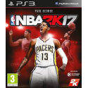 NBA2K17[ENG] (używana) (PS3)