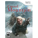CURSED MOUNTAIN[ENG] (używana) (WII)