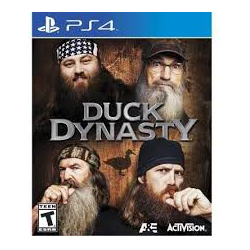 DUCK DYNASTY[ENG] (nowa) (PS4)