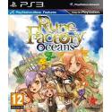 RUNE FACTORY OCEANS[ENG] (używana) (PS3)