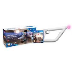 FAIRPOINT + AIM CONTROLLER[POL] (nowa) (PS4)