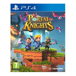 PORTAL KNIGHTS[POL] (nowa) (PS4)