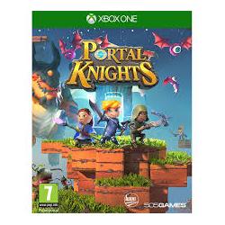 PORTAL KNIGHTS[POL] (nowa) (XONE)
