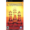 CHESSMASTER THE ART OF LEARNING[ENG] (używana) (PSP)
