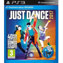 JUST DANCE 2017[ENG] (nowa) (PS3)