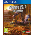 FORESTRY 2017 THE SIMULATION[ENG] (nowa) (PS4)