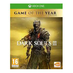 DARK SOULS 3 GAME OF THE YEAR EDITION[ENG] (nowa) (XONE)