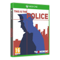 THIS IS THE POLICE[ENG] (nowa) (XONE)