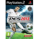 PRO EVOLUTION SOCCER 2013[ENG] (używana) (PS2)
