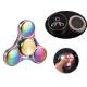 Jakość fidget palec ręka spinner, Rainbow (nowa)
