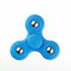 fidget spinner - Mini - Hand Spinner 7,6 cm / 54g - Blue (nowa)