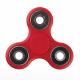 fidget spinner - Hand Spinner 7,6 cm / 54g - Red (nowa)