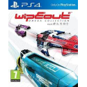 WIPEOUT OMEGA COLLECTION[ENG] (nowa) (PS4)