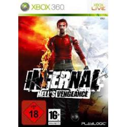 INFERNAL HELL'S VENGEANCE[ENG] (używana) (X360)