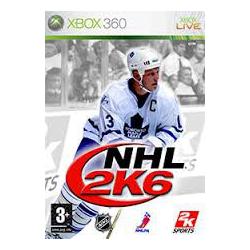NHL 2K6[ENG] (używana) (X360)