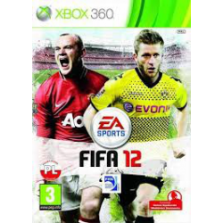 FIFA 12[POL] (nowa) (X360)