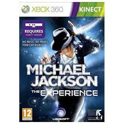 MICHAEL JACKSON THE EXPERIENCE[ENG] (używana) (X360)