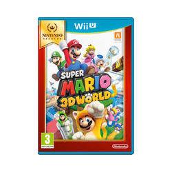 SUPER MARIO 3D WORLD[ENG] (używana) (WiiU)