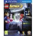 LEGO BATMAN 3 POZA GOTHAM[POL] (używana) (PSV)