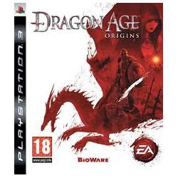 DRAGON AGE ORGINS[ENG] (nowa) (PS3)