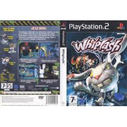 WHIPLASH[ENG] (używana) (PS2)