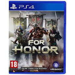 FOR HONOR[ENG] (używana) (PS4)