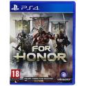 FOR HONOR[ENG] (używana) (PS4)