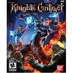 KNIGHTS CONTRACT[ENG] (używana) (PS3)