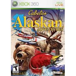 CABELA'S ALASKAN ADVENTURES[ENG] (używana) (X360)